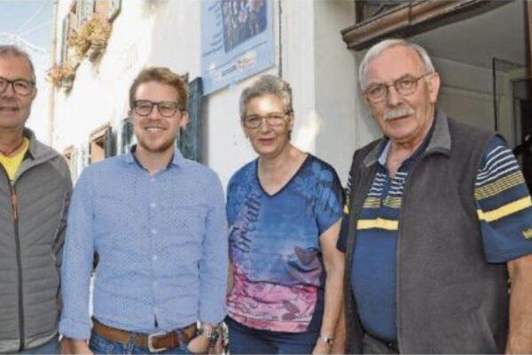 «Rössli» als Restaurant und kulturellen Treffpunkt erhalten