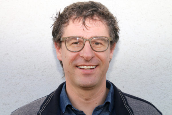 Architekt Mike Weber im Interview zur Sanierung und Umbau des Rösslis