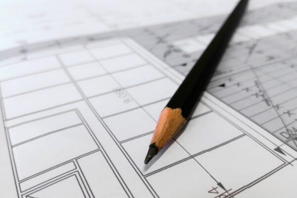 Baubewilligung erhalten